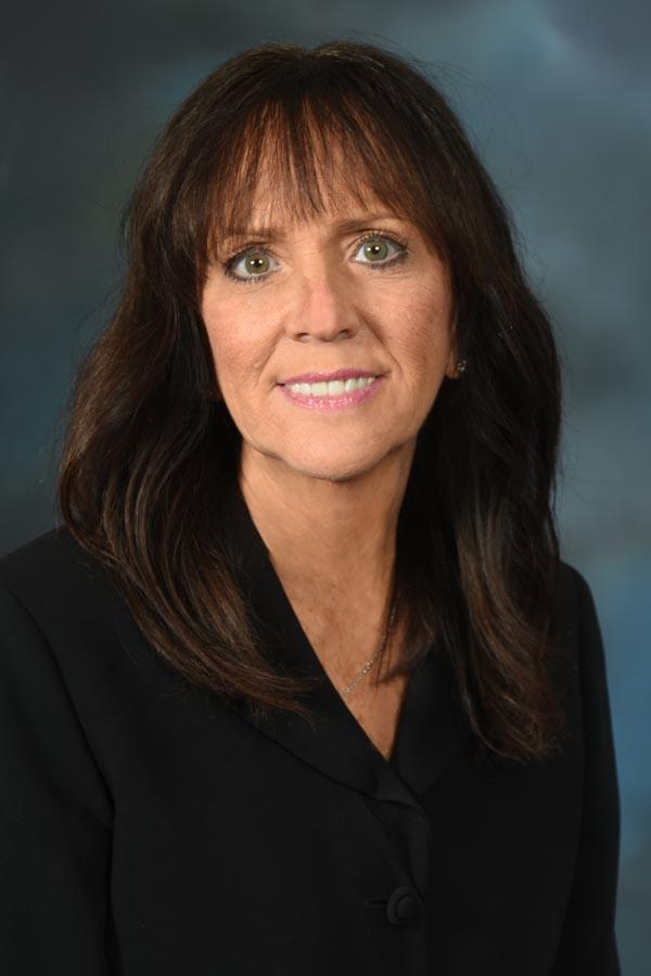 Michelle Baehrle