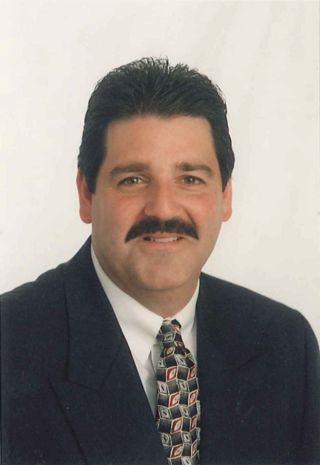 Peter Annunziata