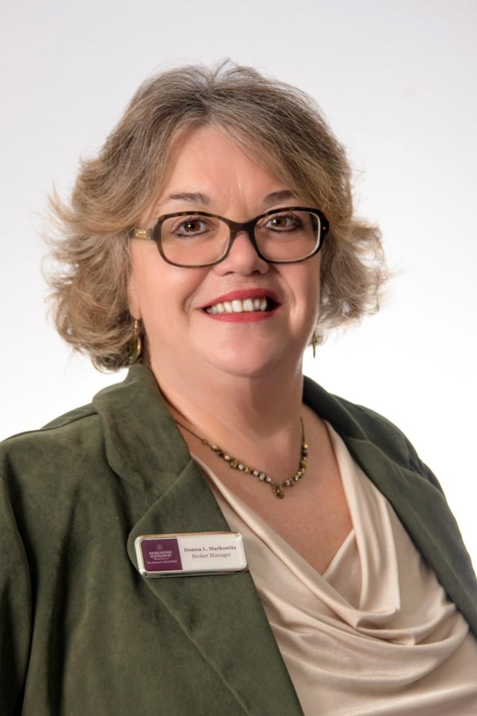Donna Markowitz