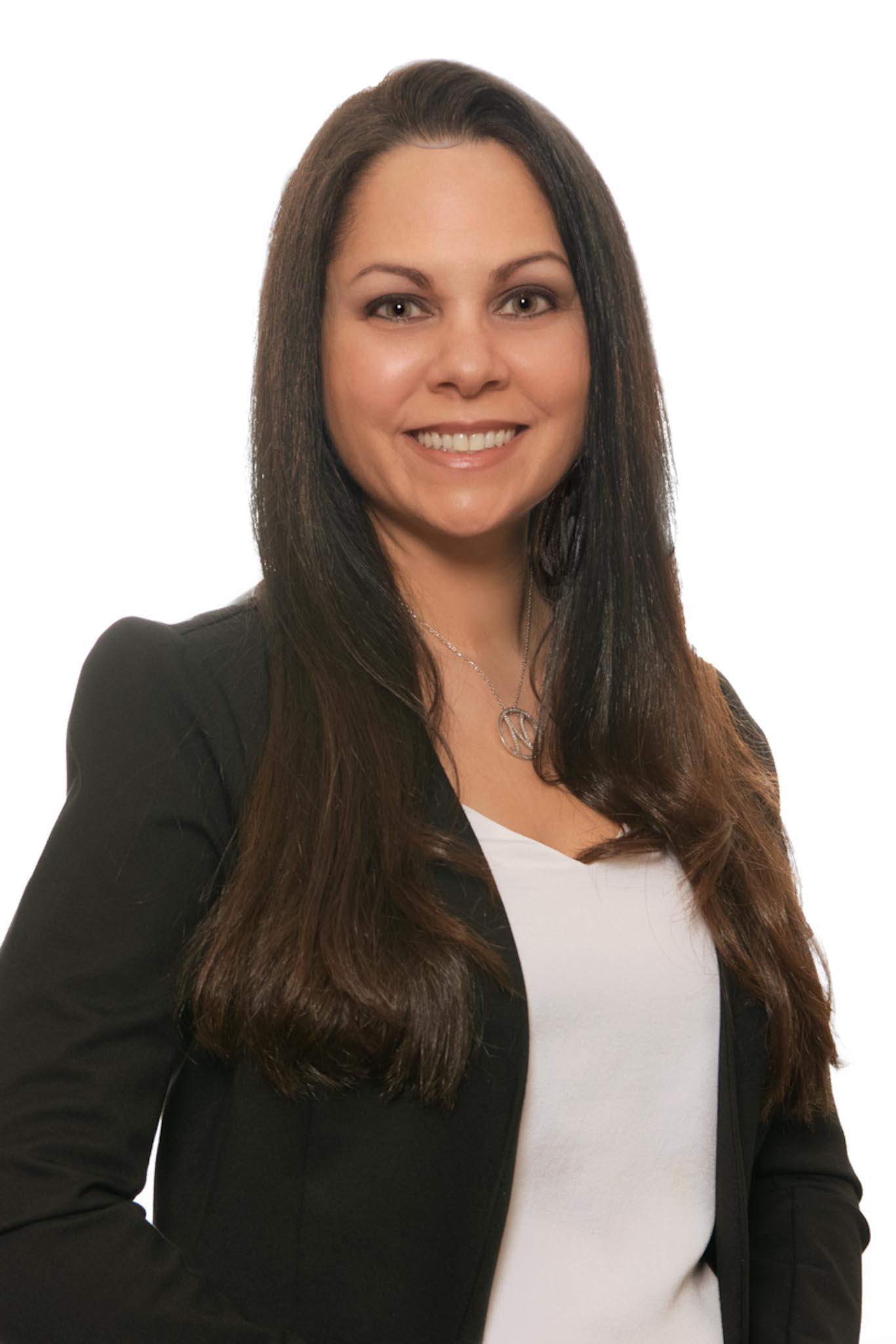 Nicole DeSarno