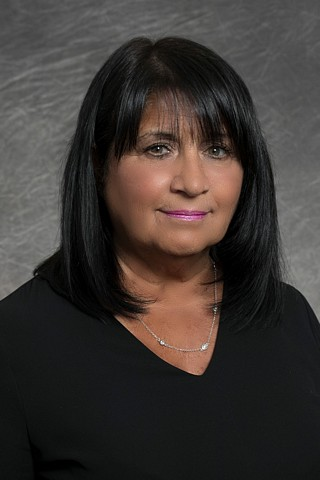Linda DiNapoli