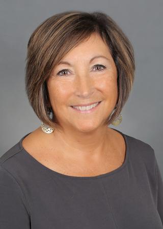Kathie Yates