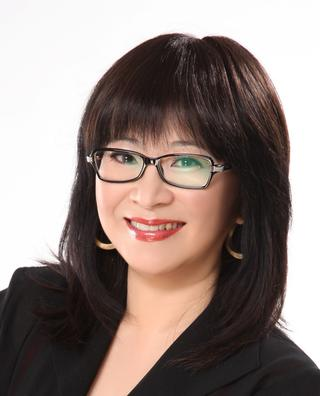 """Yuen Li """"Ivy"""" Huang"""