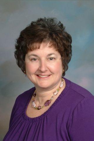 Rosemary Birch
