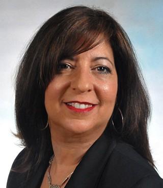 Diane Avanzato