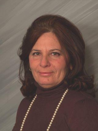 Maria Myatovich