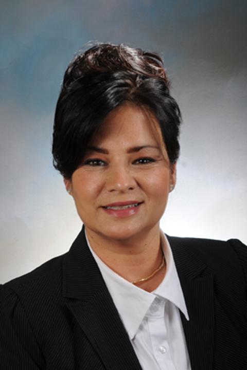 JoAnn Stewart
