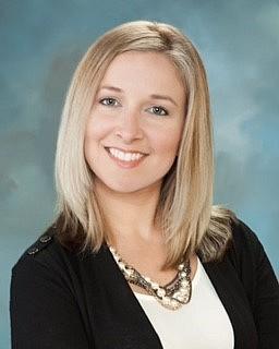 Jennifer Wolstromer