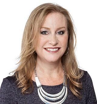 Suzanne Garfield