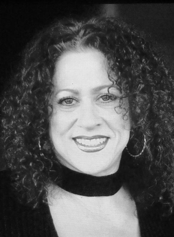 Stacy Scherr