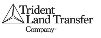 Trident Land Transfer Company