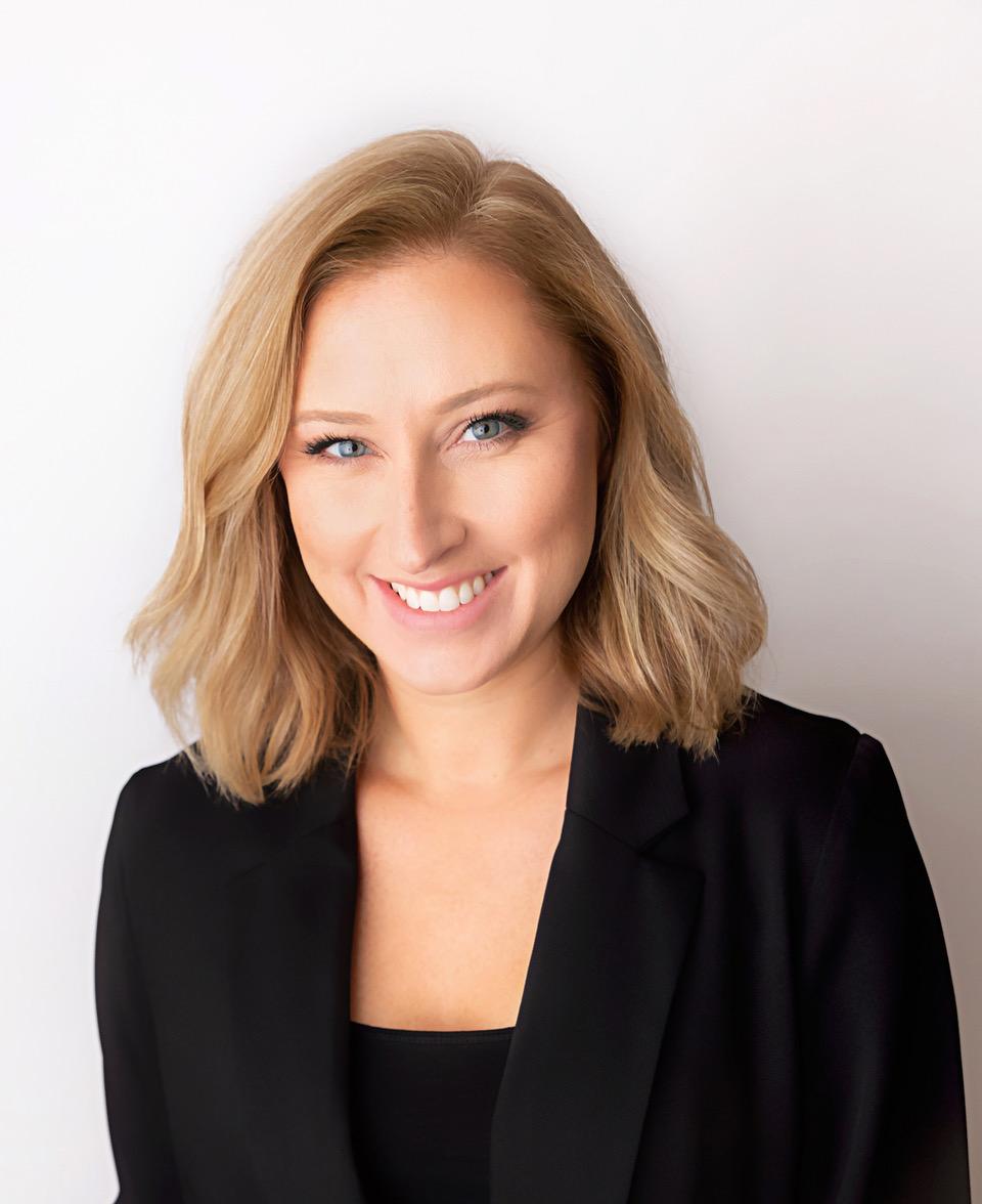Kate Baran