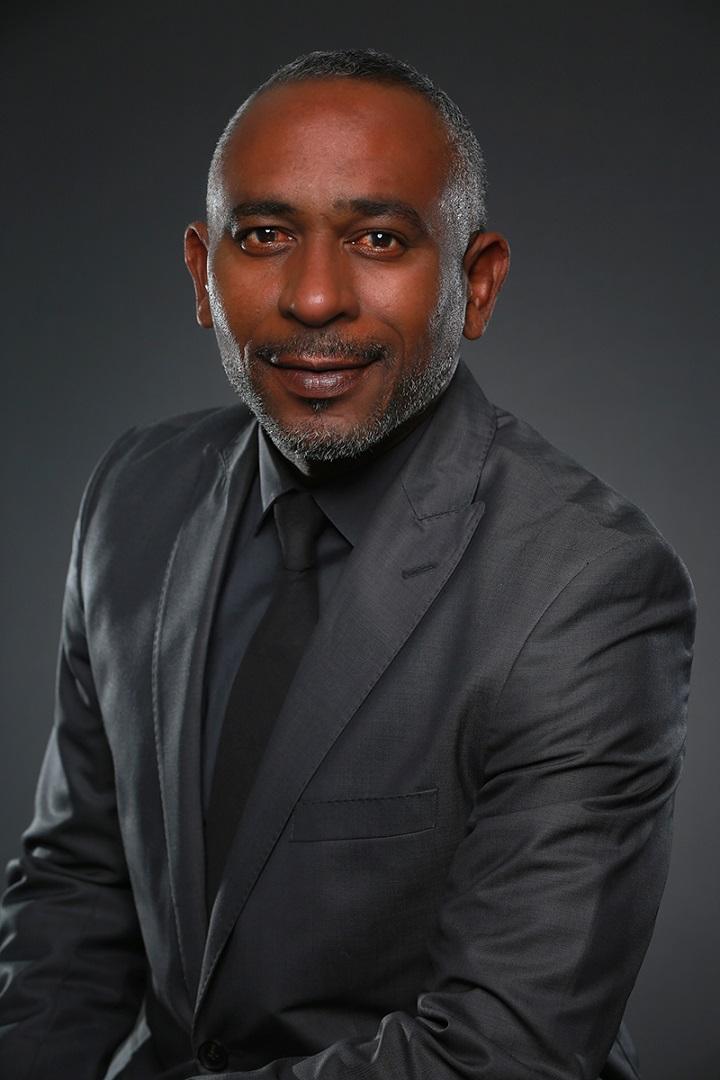 Nigel Auguste