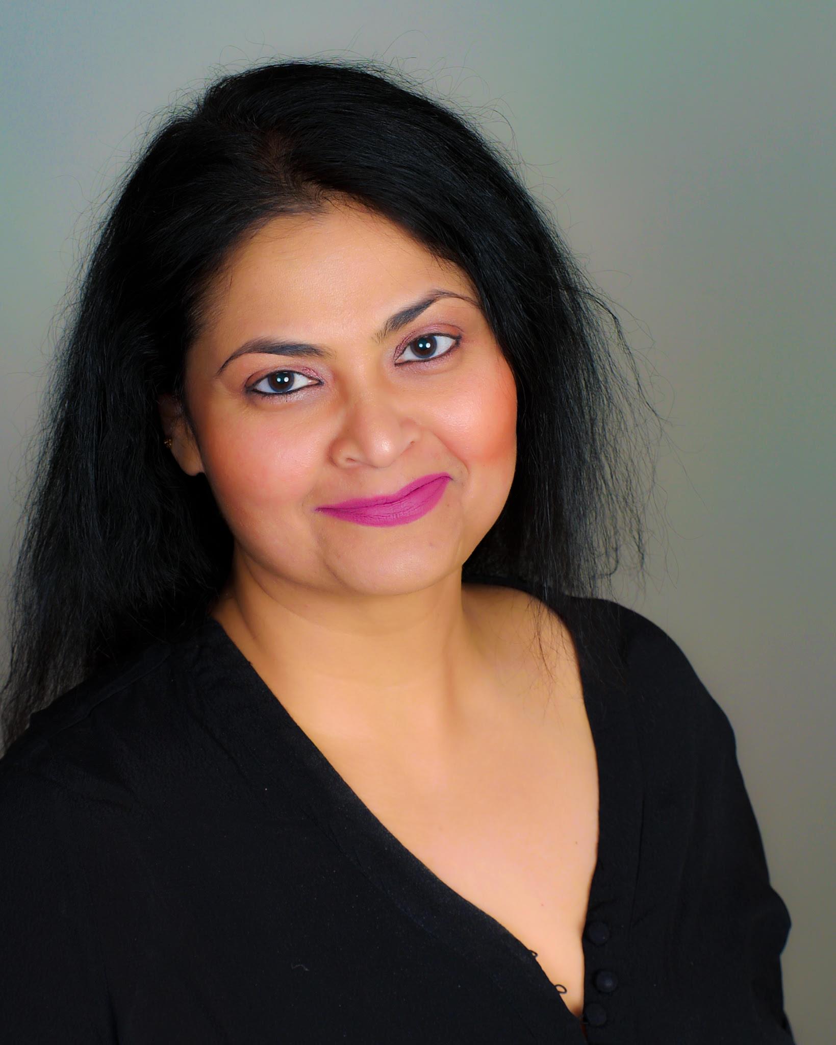 Madhuri Arora