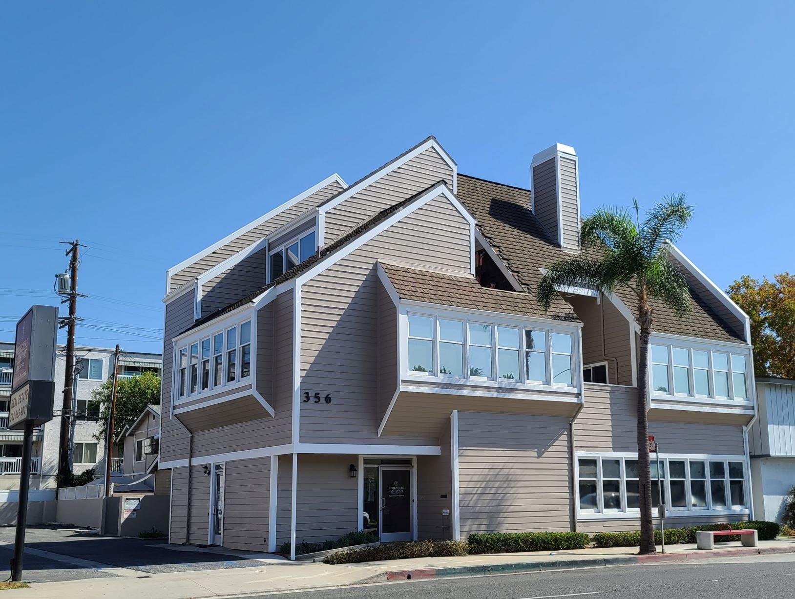 Long Beach Branch Office DRE 00338699