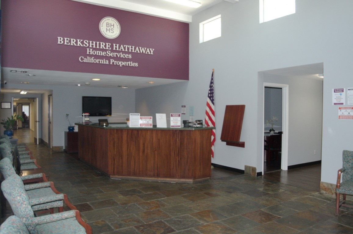 South Gate Branch Office DRE 00338699