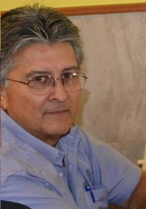 Howard Cordova
