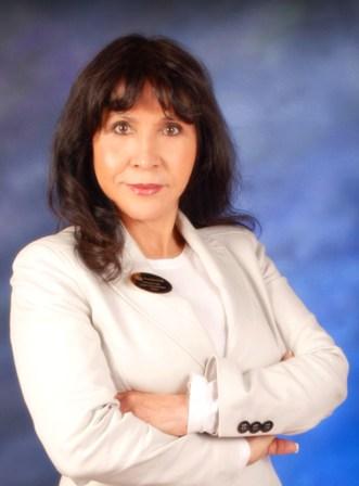Irene Escalante