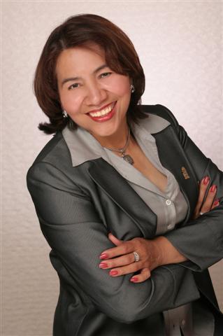 Mary Bonilla