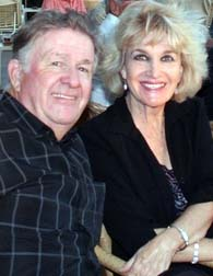 Judy and Gary Washburn