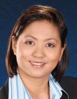 Arlene M Perez