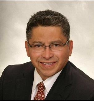Melvin Castro