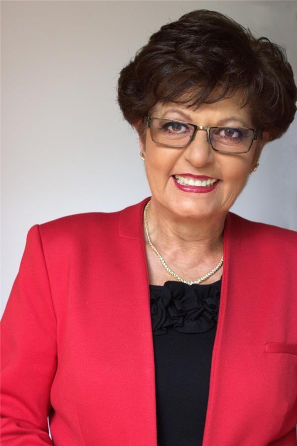 Marie Derderian