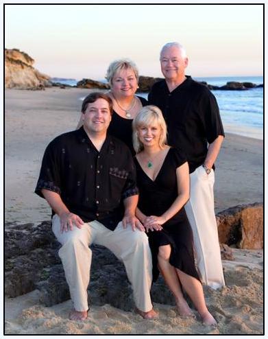 THE BRUMMETT GROUP -  Danielle, Brett, Roy & Gae