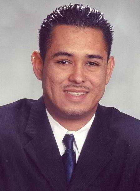 Leonel Navarro