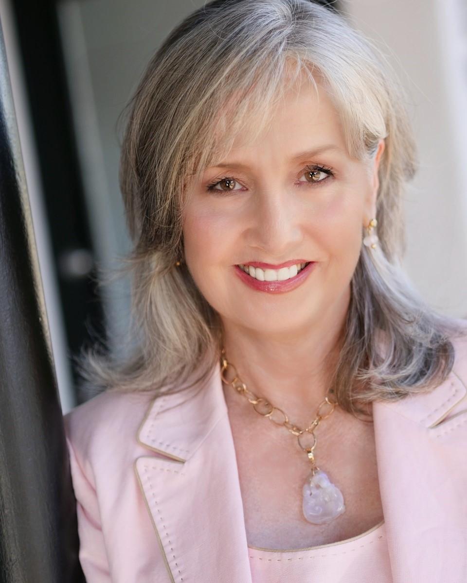 Marjorie Tyson