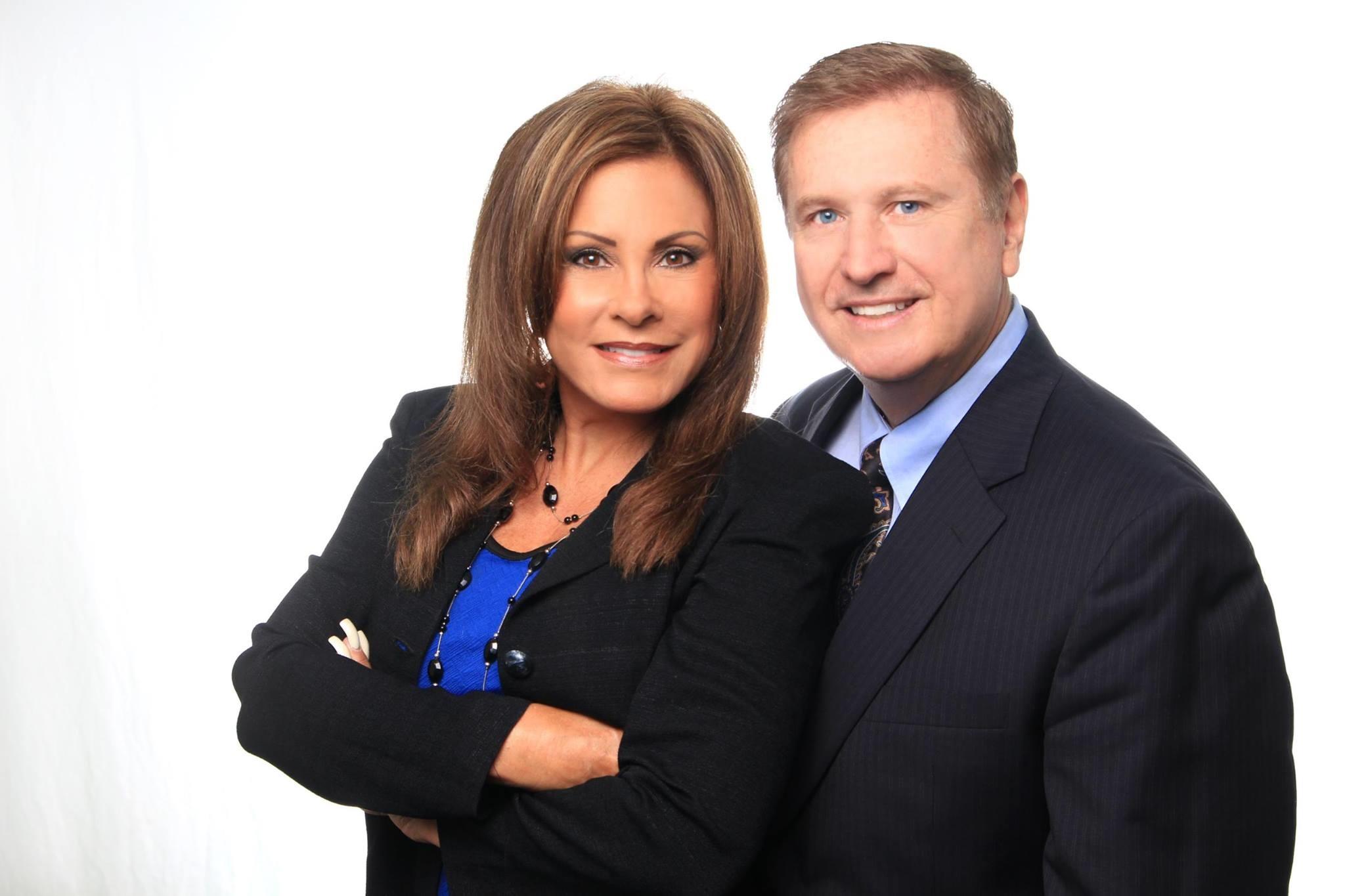 David and Lori Ann Grim