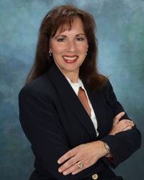 Elaine Denham