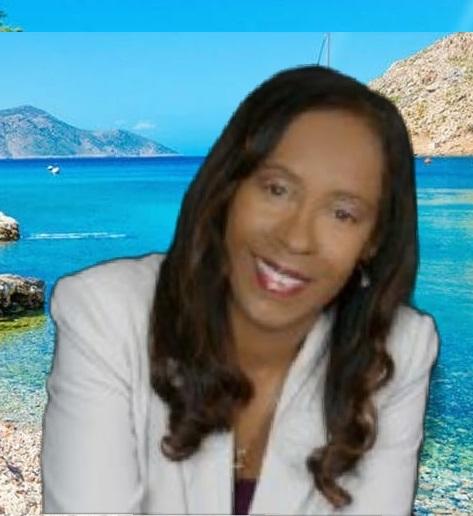Gabrielle Jibri