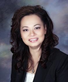 Rosie Quach