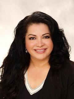 Jeannette Montoya