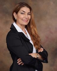 Molly Shariati