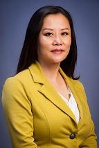 Jane Xue Qin Li