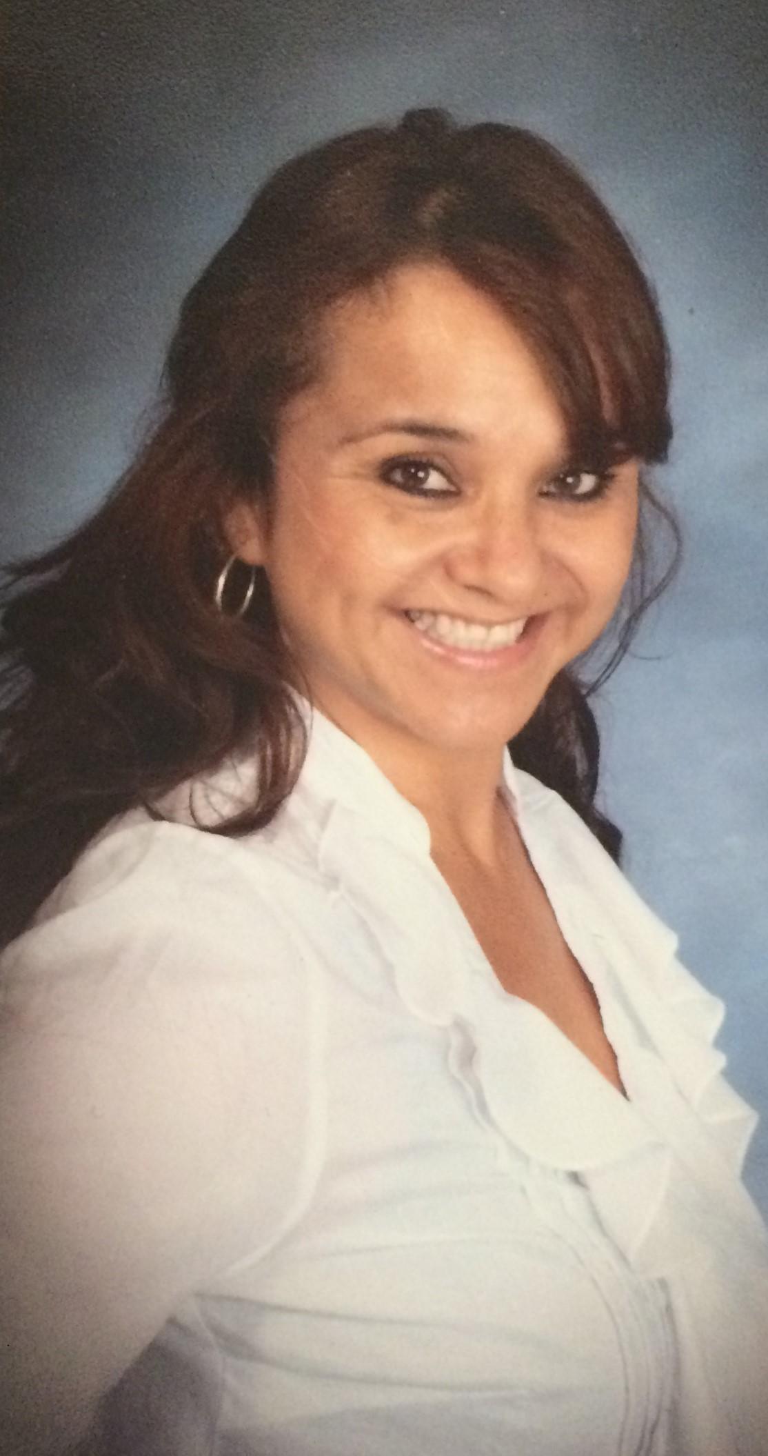 Lynette Quintana