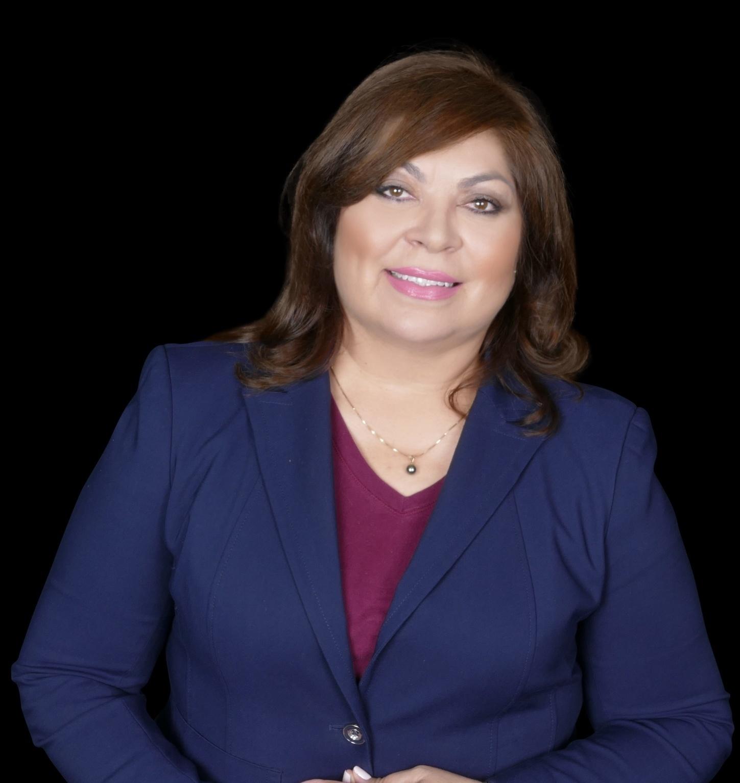 Maria Elena Cervantes