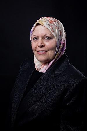 Lubna Al-Shorafa