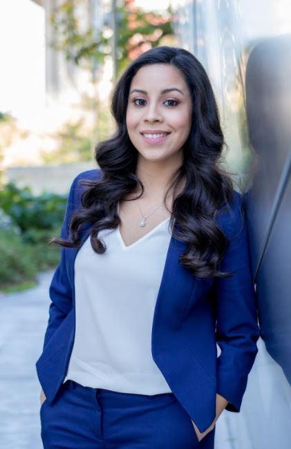 Melina Mejia