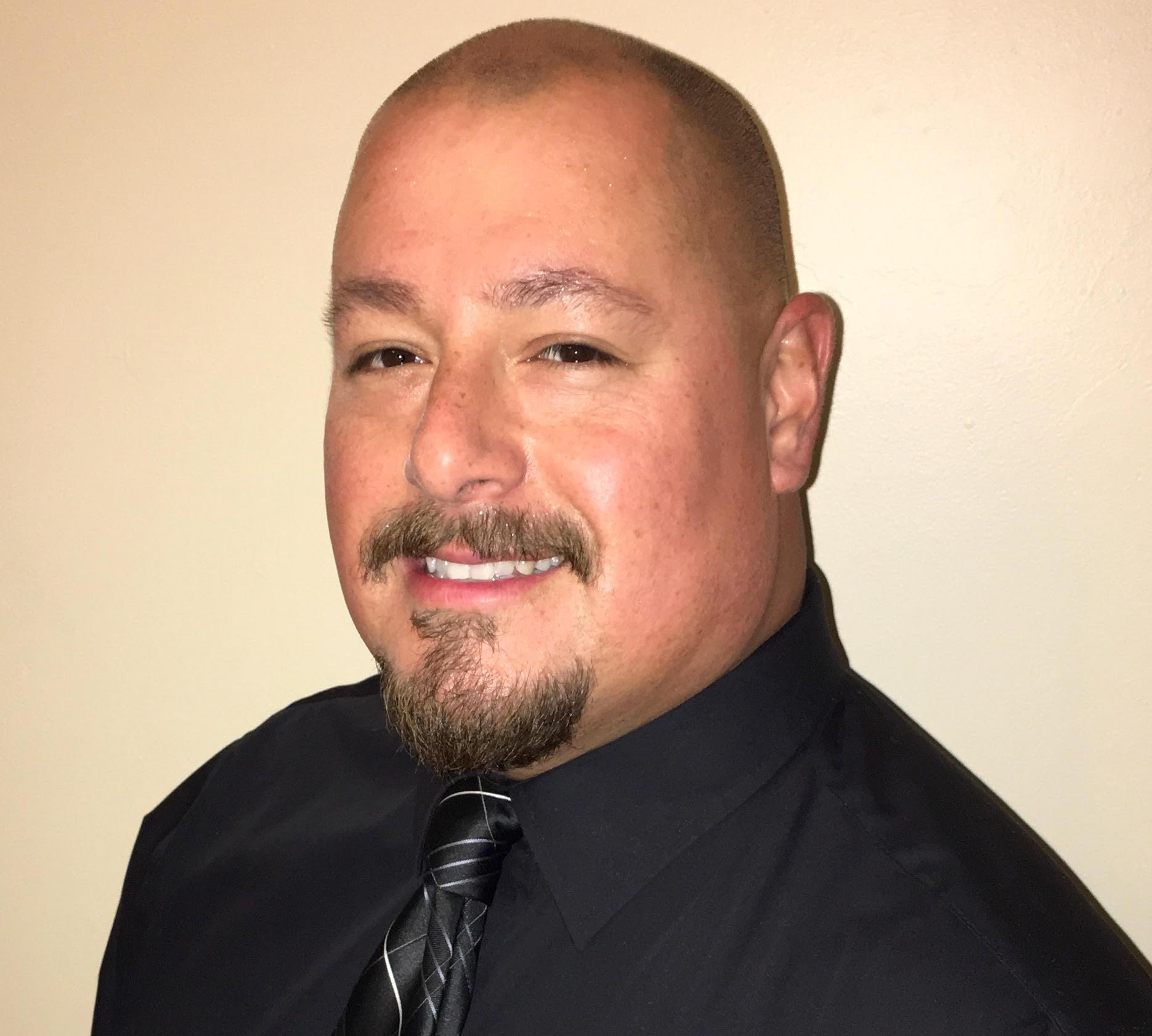 Ray Huerta