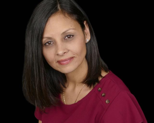 Monica Pajar