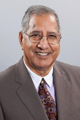 Mushtag Ahmad