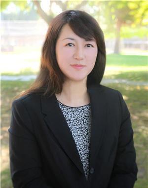 Kyoko Kunisaki