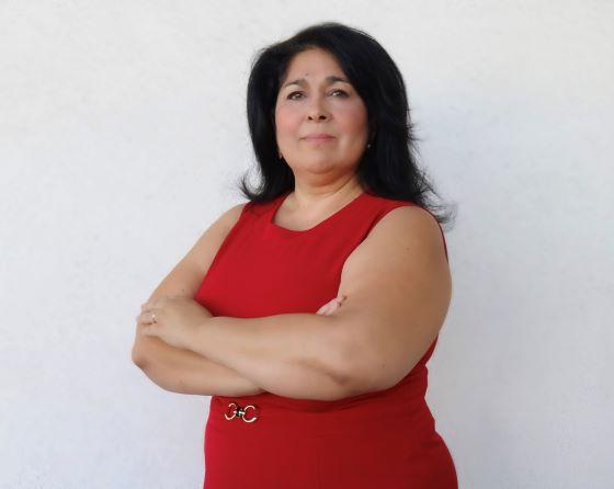 Silvia Pagan