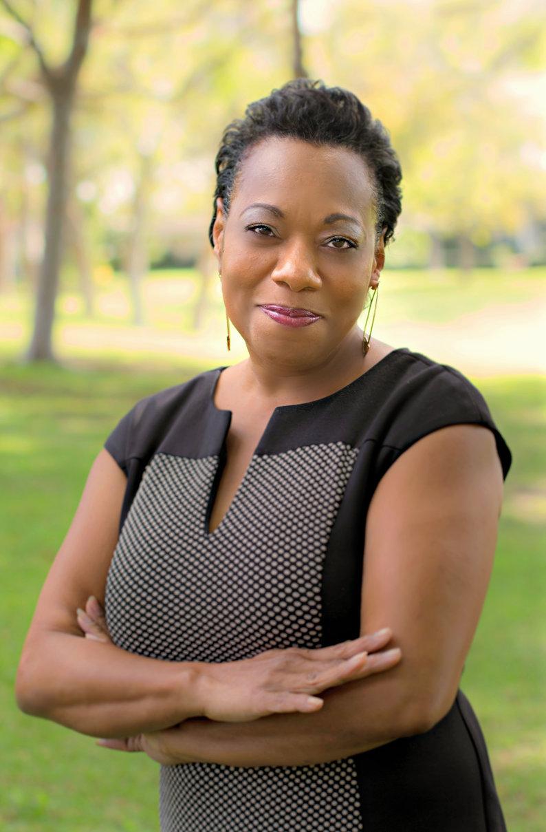 Rhonda Willis