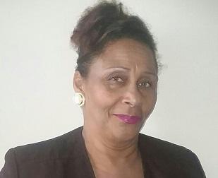Marlene Mudahy