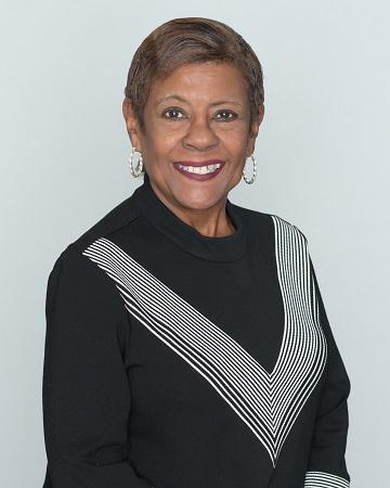 Sylvia Webb