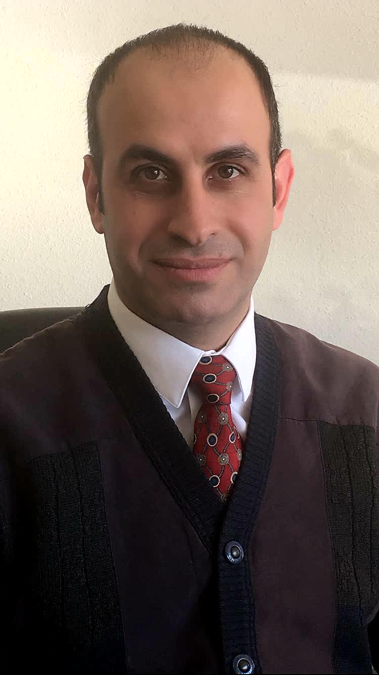Hussam Chahin